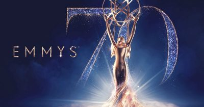 70th Emmy Awards - TV4 Play