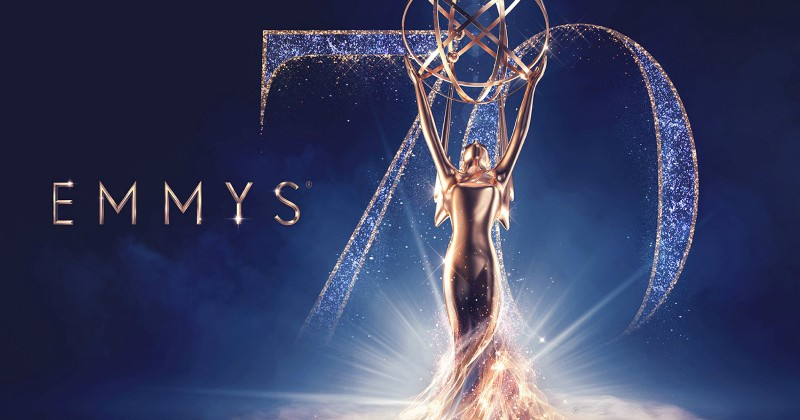 70th Emmy Awards LIVE TV4 Play streaming