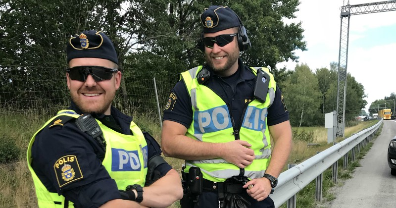 Södertäljepolisen på Kanal 5 Dplay streaming