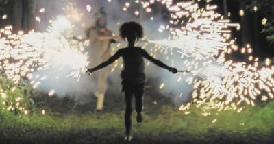 Beasts of the Southern Wild - SVT Play
