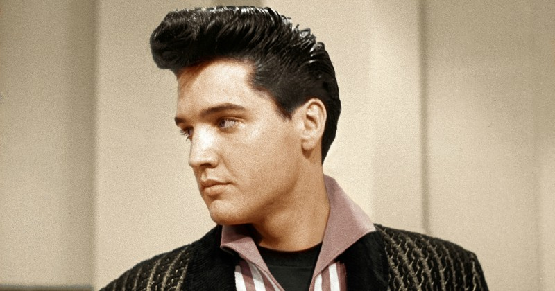 Elvis Presley: The Searcher dokumentär