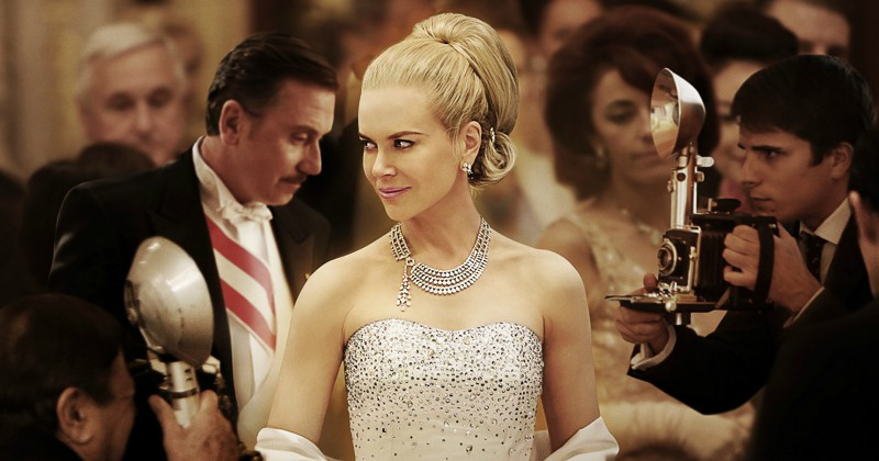 "Nicole Kidman i ""Grace of Monaco"" på SVT Play"