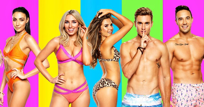 Love Island Australien på TV4 Play