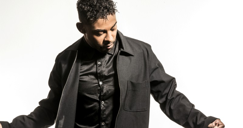 "John Lundvik i ""Eurovision Song Contest 2019""n påSVT Play live streaming"