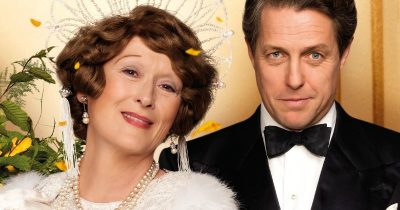 Florence Foster Jenkins - TV4 Play