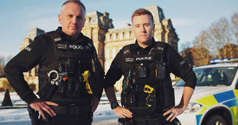 Police Interceptors på TV4 Play