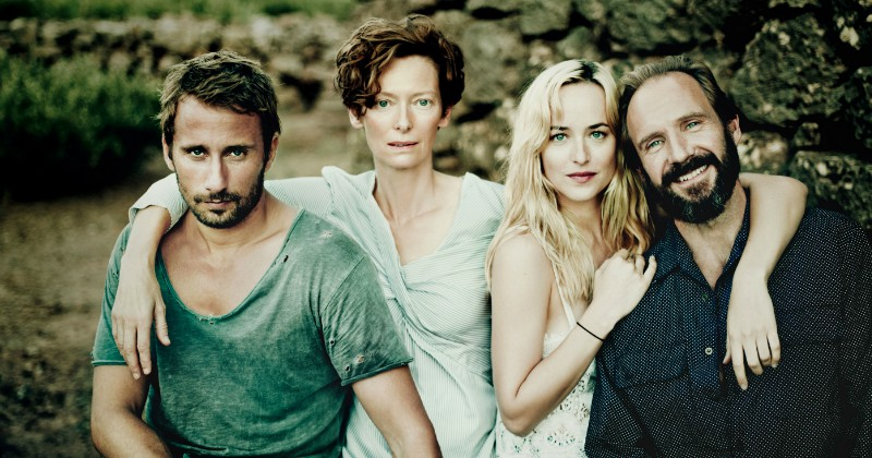 A Bigger Splash på TV4 Play streama