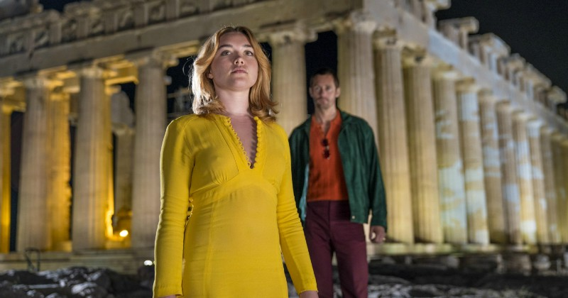 Streama The Little Drummer Girl på TV4 Play gratis