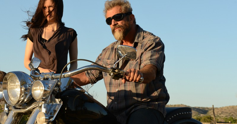 Blood Father gratis streaming TV6