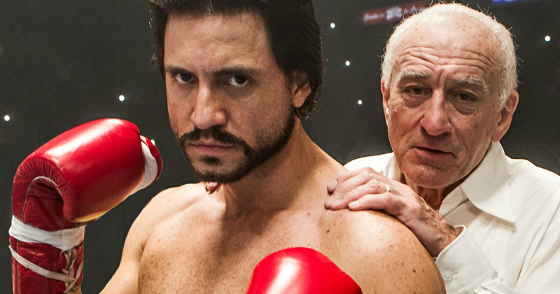 Hands of Stone på TV4 Play streama