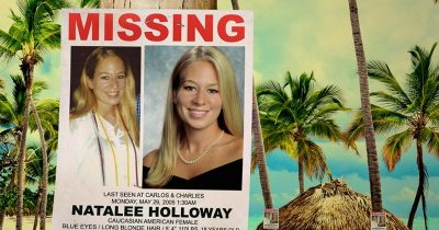 The Disapperance of: Nathalie Holloway - TV3 Play | Viafree
