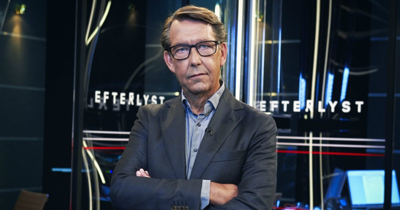 Hasse Aro i Efterlyst på TV3 Play | Viafree