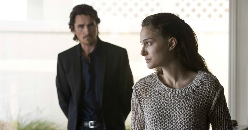 Knight of Cups tv4 streama