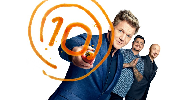 "Medverkande i ""Masterchef USA"" på TV3 Play Viafree streaming"