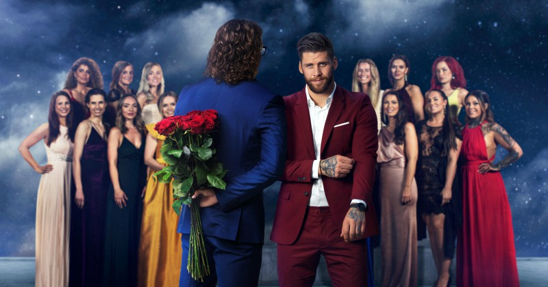 Streama Bachelor Sverige 2019 gratis på TV4 Play
