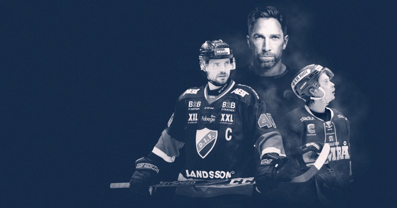 Streama Hockeylördag med SHL På TV4 Play gratis