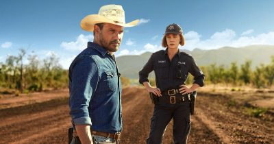 Mystery Road - TV4 Play
