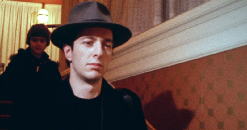"Joe Strummer i ""London Calling: England 79"" på SVT Play"