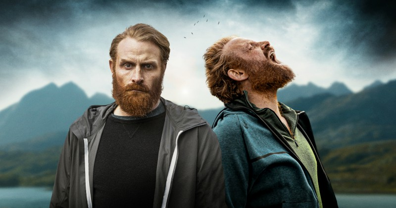 Kristofer Hivju i Twin på SVT Play