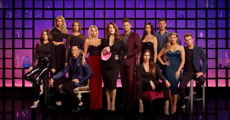 Streama Vanderpump Rules på TV3 Play Viafree