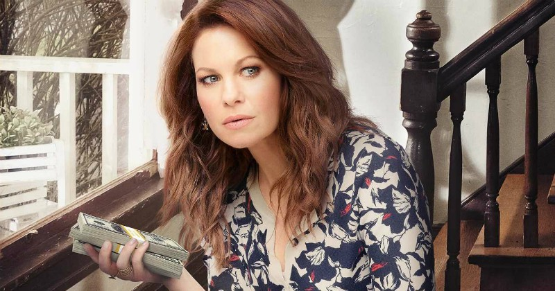 An Aurora Teagarden mystery: A bundle of trouble på TV3 play viafree streaming