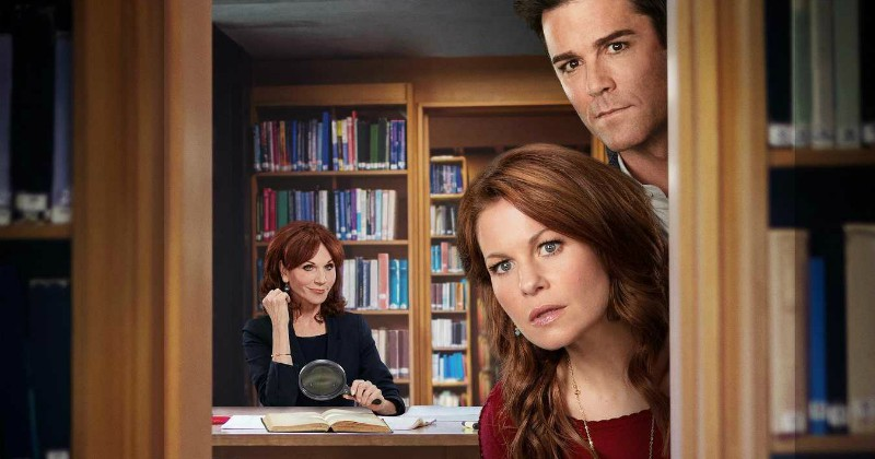 An Aurora Teagarden Mystery: Dead Over Heels på TV3 Play viafree