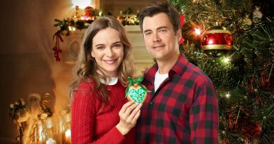 Christmas Joy - TV4 Play