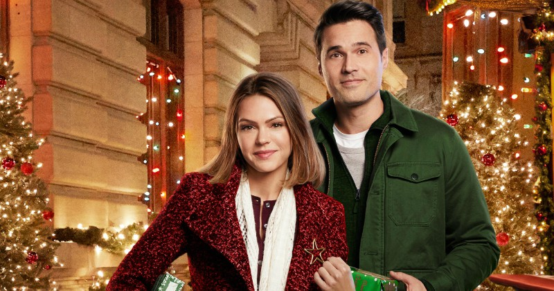 Streama Once Upon a Christmas Miracle i TV4 Play