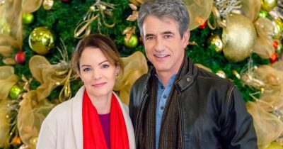 The Christmas Train - TV4 Play