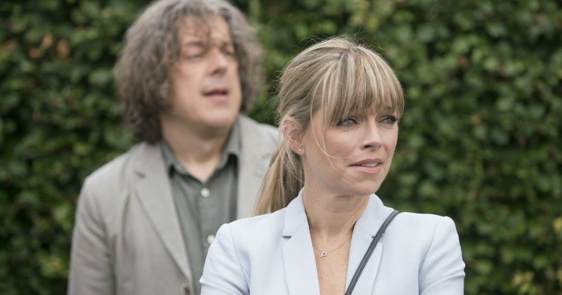 Jonathan Creek: Demonen på SVT Play
