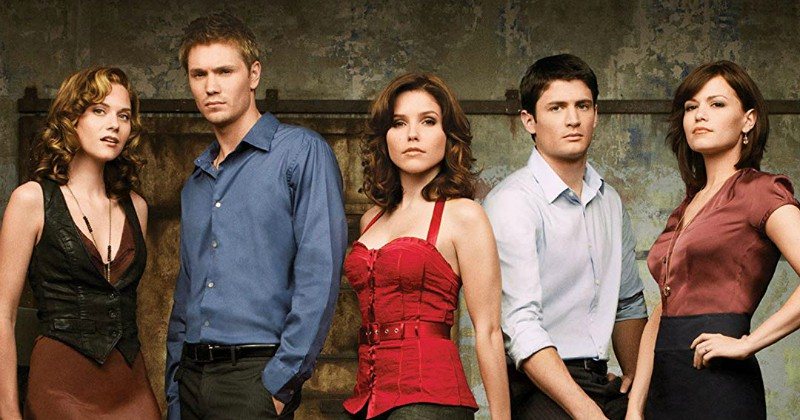 One Tree Hill Streaming | Italiaserie