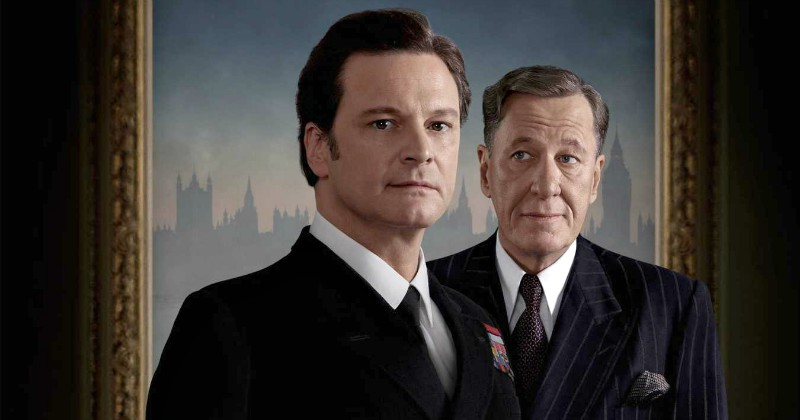 The King's Speech på TV8 | Viafree gratis streaming