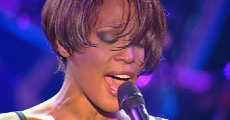 Whitney - Can I Be Me på SVT Play