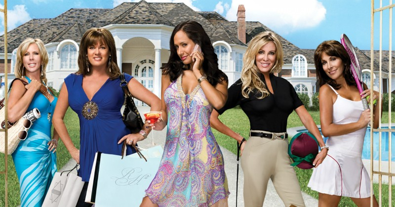 The Real Housewives of Orange County på TV3 Play Viafree streama
