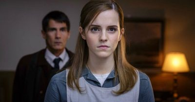 Regression - TV4 Play