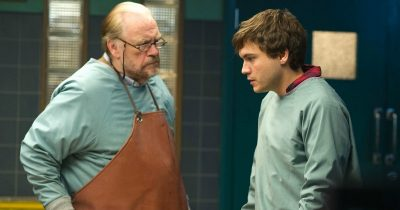 The Autopsy of Jane Doe - TV4 Play