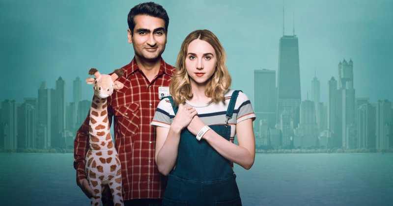 Skådespelare The Big Sick på SVT Play