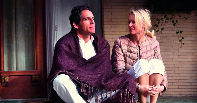 "Ben Stiller och Naomi Watts i ""While We're Young"" på SVT Play"