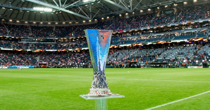 Streama Europa League gratis på Kanal 9 Dplay