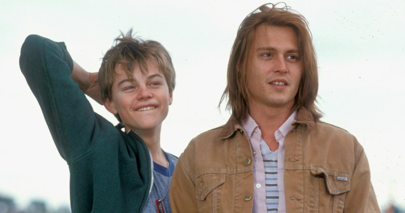 Gilbert Grape på SVT Play streama gratis