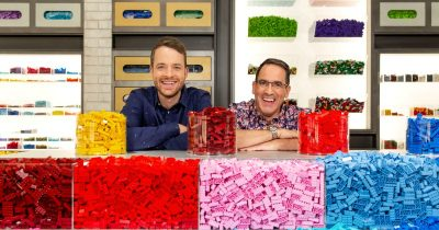 LEGO Masters Australien - TV4 Play