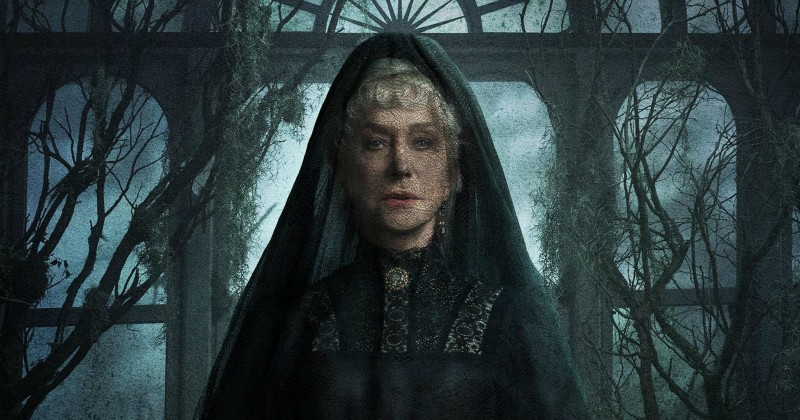 Winchester - House of Ghosts på TV4 Play