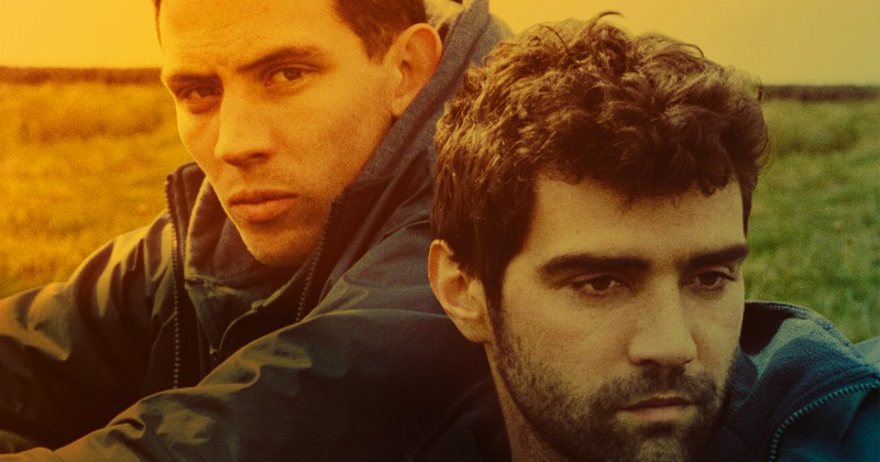 Skådespelare i God's Own Country på SVT Play
