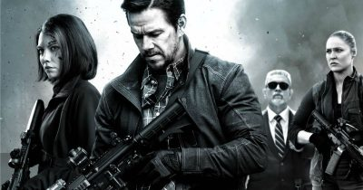 Mile 22 - TV4 Play