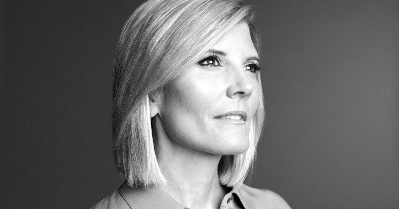 Kate Snow i Mordoffrens revansch på TV4 Play