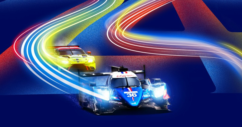 World Endurance Championship: 24 hours of Le Mans på TV10 play live stream