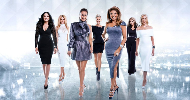 The Real Housewives of Melbourne på TV3 Play Viafree gratis