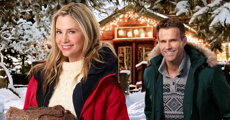 A Christmas to Remember på TV4 Play gratis stream