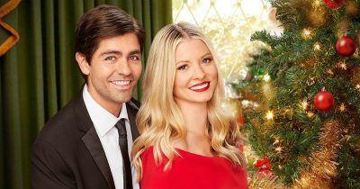 Christmas at Graceland - TV4 Play