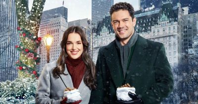 Christmas at the Plaza - TV4 Play